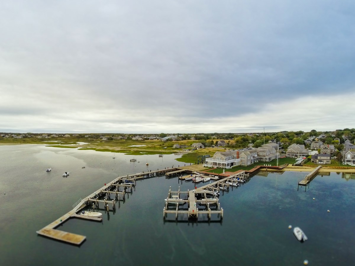 Commercial Project - Nantucket, MA